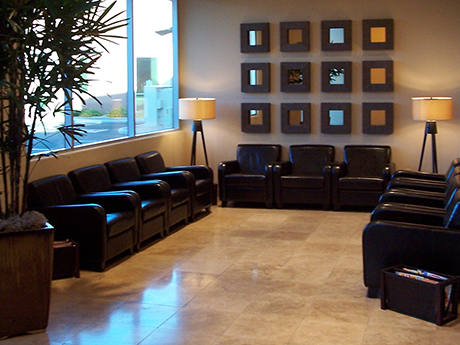 Psychiatry Office Design Amusing Scottsdale Psychiatrist Dreric Greenman M.d. Review